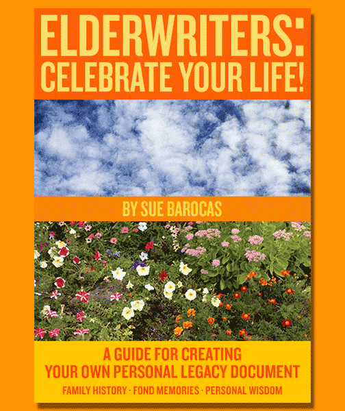 Elderwriters: Celebrate Your Life!